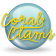 Corals clams