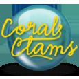 Corals clams