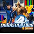 Fantastic four 50