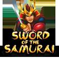 Sword of samurai
