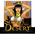 Secrets of desert
