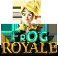 Frog royale