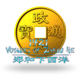 Voyages of zheng he icon