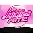 Ladies nite logo