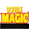 Double magic logo