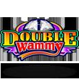 Double wammy logo