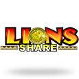 Lions share logo