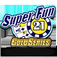 Superfunn logo