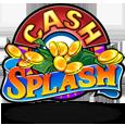 Cash splash logo
