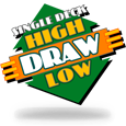 Single deck high draw low