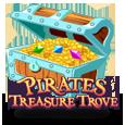 Pirates treasure trove