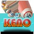 Bonus keno logo