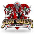 Alice in wonderland slot quest