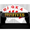 Poker fives