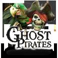 Ghost pirates symbol logo