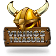 Vikings treasure logo