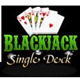 Blackjack single
