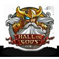 Net ent   hall of gods