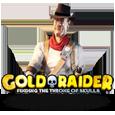 Gold raider