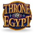 Throne of egypt logo