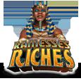 Ramsess riches logo