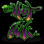 Hot ink logo