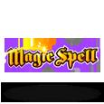 Magic spell logo