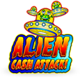 Alien cash attack