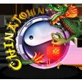 China town logo