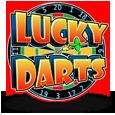 Lucky darts logo