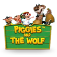Pigies and wolf