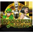 Lepricauns goes to egypt