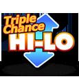 Triple chance hi lo