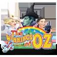 The winning of oz