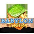 Babylon treasury