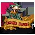 Robin dude