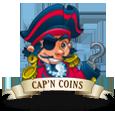 Cap n coins