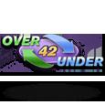 Overt 42 under
