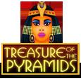 Treasure pyramids