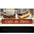 Cafe du paris