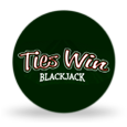 Ties win blackjack