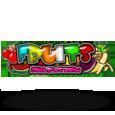 Fruits dimension