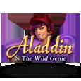 Aladdin wild genie