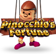 Pinocchio fortune