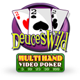 Multihand deuces wild