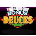 Bonus deuces