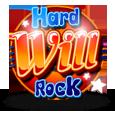 Hard will rock