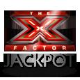 The x facktor jackpot