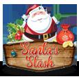 Santa stash