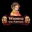 Wishing you fortune